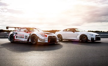 Nissan's NISMO Performance Arm In Australia From 2017