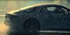 2018 Renault Alpine A120 - Teaser