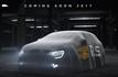 2018 Renault Megane RS Teaser