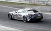 2018 Aston Martin Vantage Seen Lapping Nurburgring