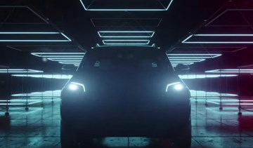 Mercedes-Benz Teases Its X-Class Ute