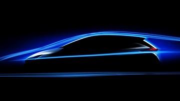 New Nissan LEAF with improved aerodynamics premieres September 6