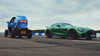 Renault Twizy Is Faster Than AMG GT R In Reverse–Video