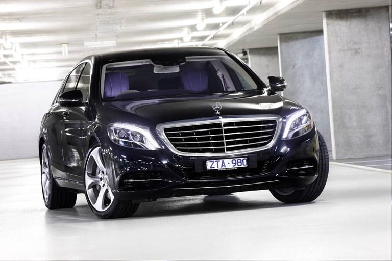 Mercedes Benz S500 Latest Prices Best Deals