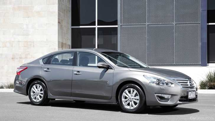 review - 2014 nissan altima st review and road test