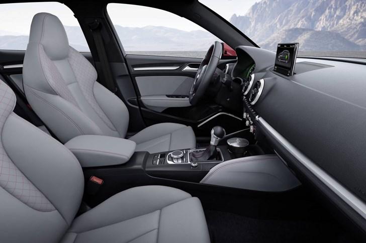 review - 2015 audi a3 sportback e-tron review & first drive