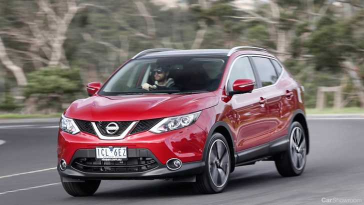 Review Nissan Qashqai Review And First Drive