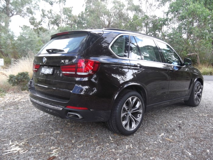 Review 2014 Bmw X5 Xdrive 50i Review And Road Test