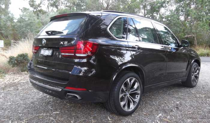 Review BMW X XDrive I Review And Road Test - 2013 bmw x5 50i