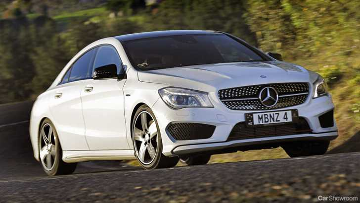Review mercedes benz cla 250 sport 4matic review and for Mercedes benz 4matic meaning