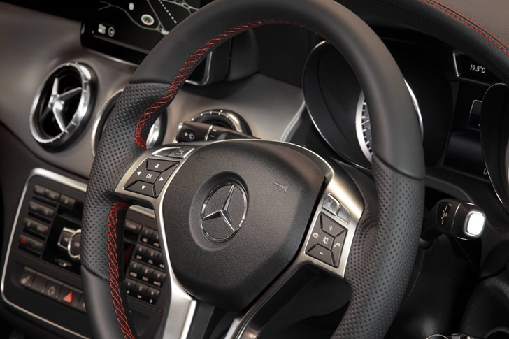 Review Mercedes Benz Cla 250 Sport 4matic Review And