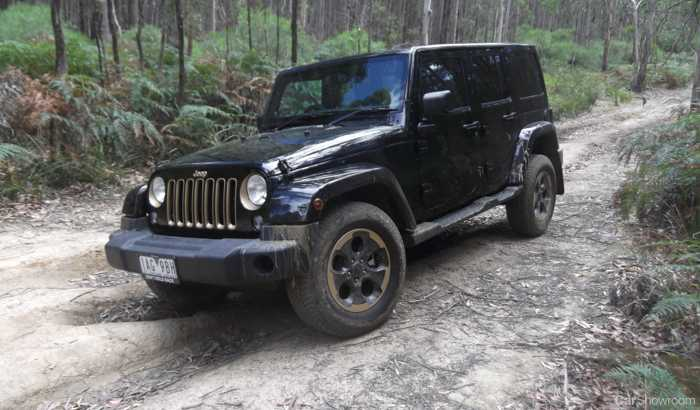 True Car Value  Jeep Wrangler Unlimited Sport