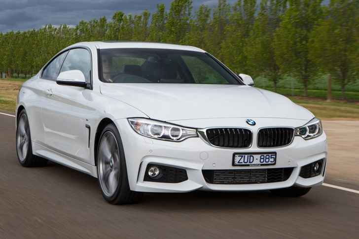 4 Door Convertible >> Review - BMW 420i Review and Road Test