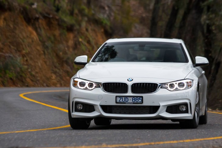 Review Bmw 420i Review And Road Test