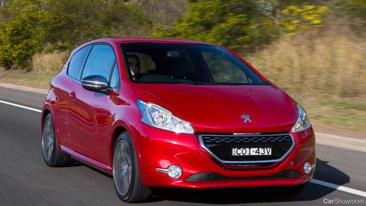 review peugeot 208 gti review and road test