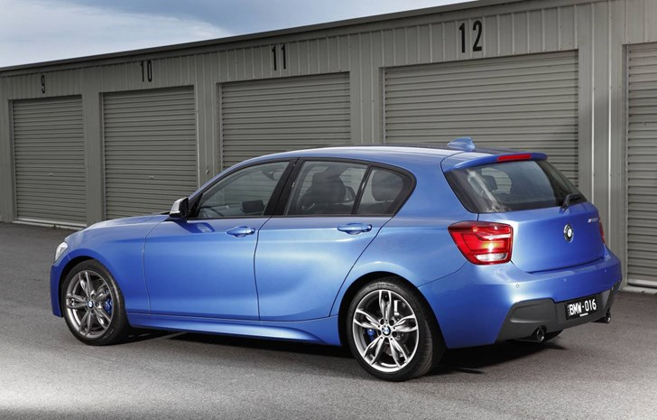Review 2014 Bmw M135i Review And Road Test