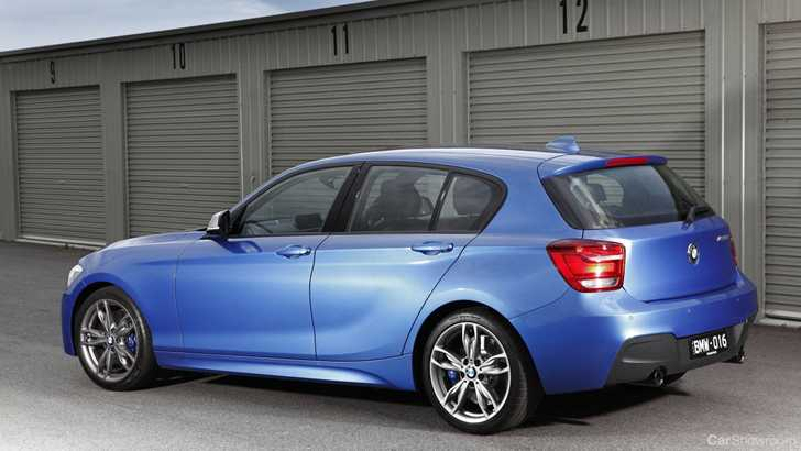 Review - 2014 BMW M135i Review and Road Test