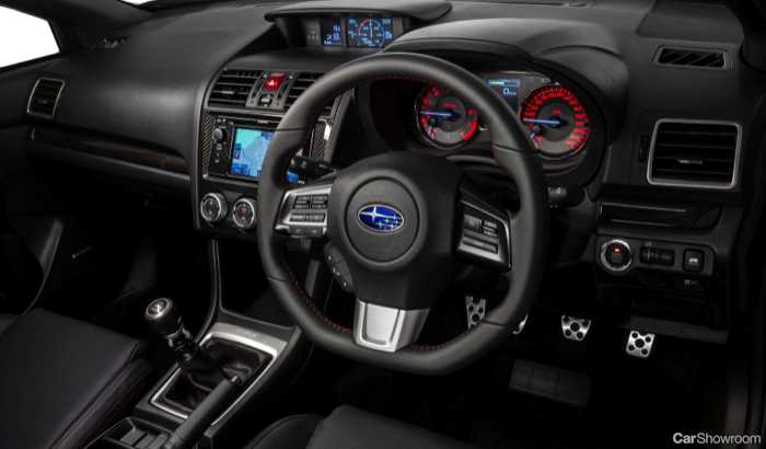 Review 2014 Subaru Wrx Review And First Drive
