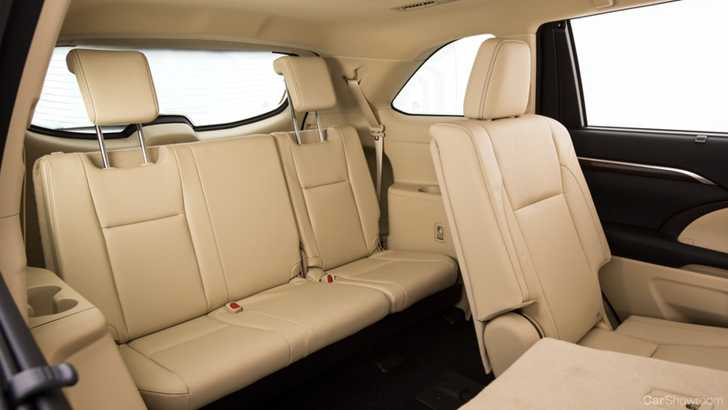 review 2014 toyota kluger review and first drive. Black Bedroom Furniture Sets. Home Design Ideas