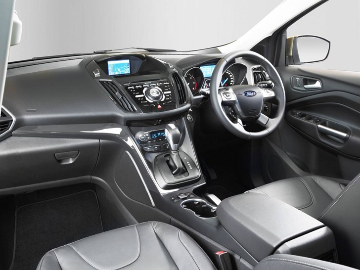 Image Result For Ford Kuga Seats
