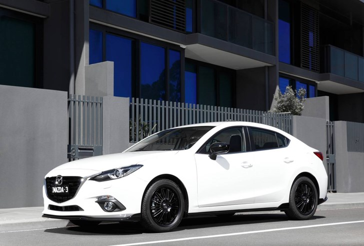 Review 2014 Mazda3 Review And First Drive