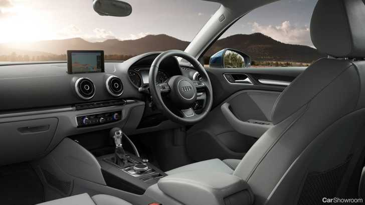 Review 2014 Audi A3 Sedan Review And First Drive