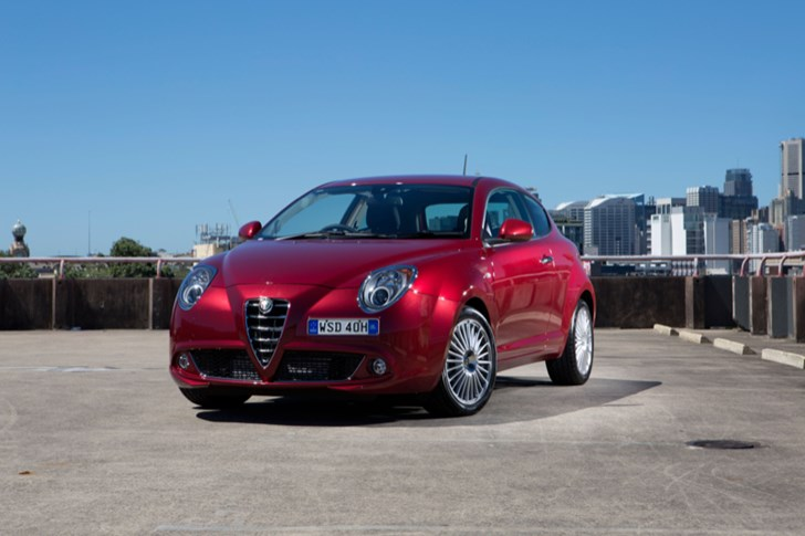 Review Alfa Romeo Mito Review And First Drive
