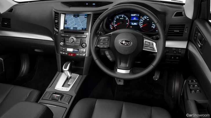 Review 2014 Subaru Outback Review And Road Test