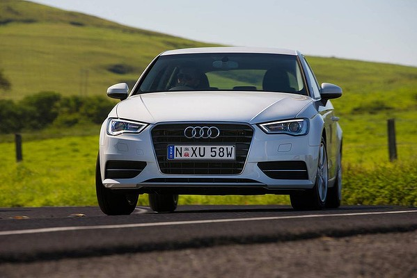 review audi a3 sportback quattro review and first drive. Black Bedroom Furniture Sets. Home Design Ideas