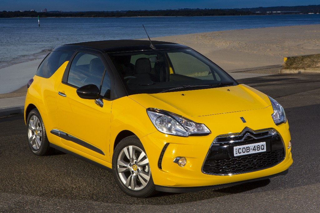 review 2013 citroen ds3 cabrio review and road test. Black Bedroom Furniture Sets. Home Design Ideas