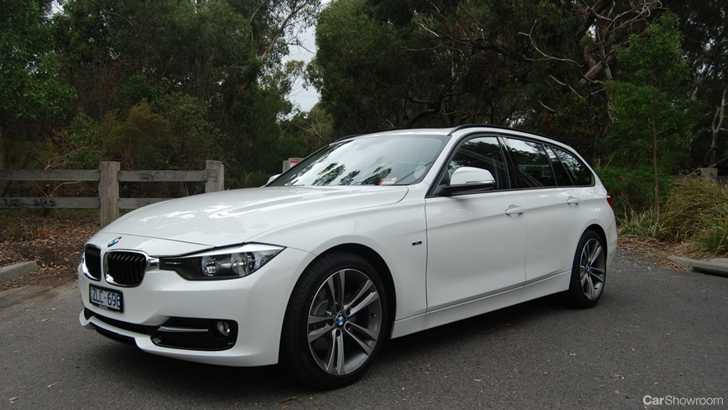 bmw 3 series touring 318d m sport review. Black Bedroom Furniture Sets. Home Design Ideas