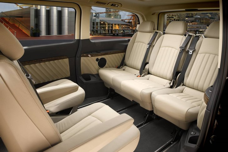 Review 2013 Mercedes Benz Viano Review And Road Test