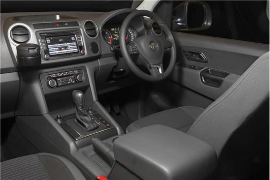 Review 2013 Volkswagen Amarok Tdi 420 Review And Road Test