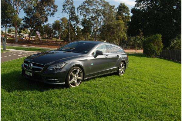 Review mercedes benz cls 350 shooting brake review and for Mercedes benz cls wagon