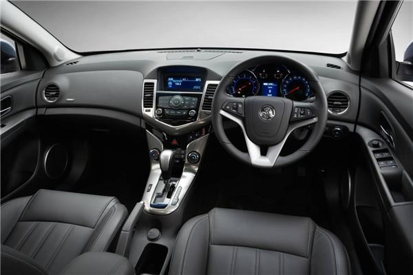 Review 2013 Holden Cruze Sportwagon Cdx Review
