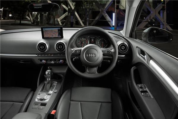Review 2013 Audi A3 Sportback Review And First Drive