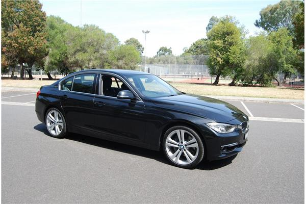 Review 2013 Bmw Activehybrid 3 Review And Road Test