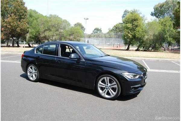 Review - 2013 BMW Activehybrid 3 Review and Road Test