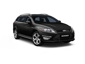 2013 FORD MONDEO 5D HATCHBACK
