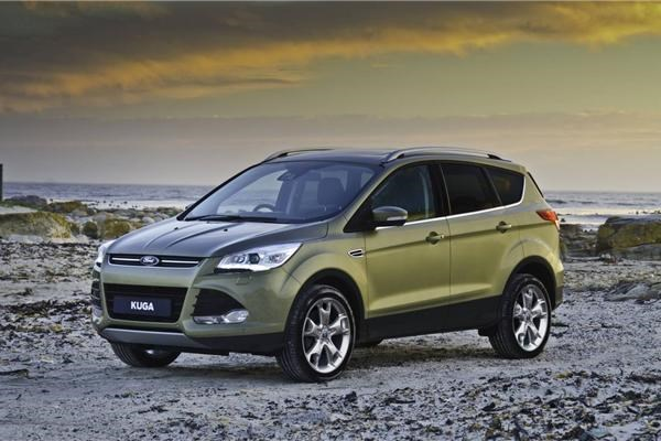Image Result For Ford Kuga Automatic Review