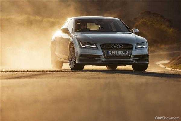 review audi s7 sportback review and road test. Black Bedroom Furniture Sets. Home Design Ideas