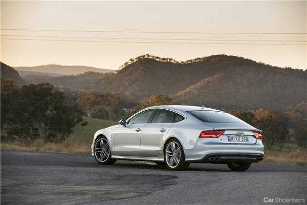 Review Audi S7 Sportback Review And Road Test
