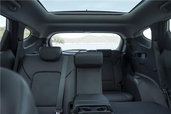 Review 2013 Hyundai Santa Fe Elite Review And Road Test