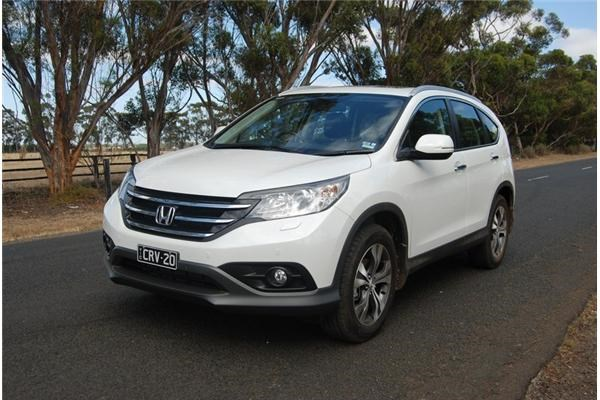 Review 2013 Honda Cr V Review And Road Test