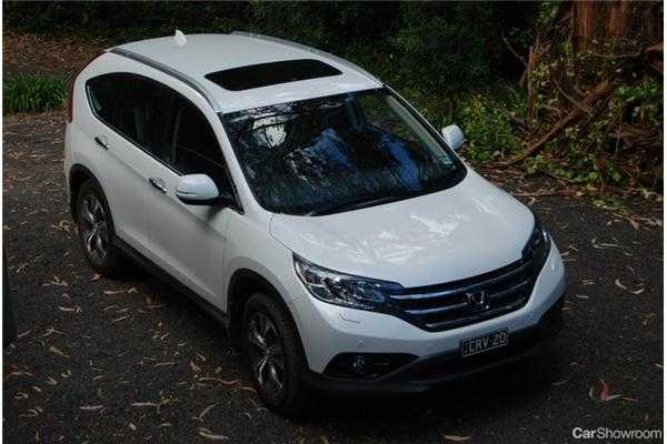 honda report s pictures view world photos side crv exterior cars sideview front v angular u news trucks cr