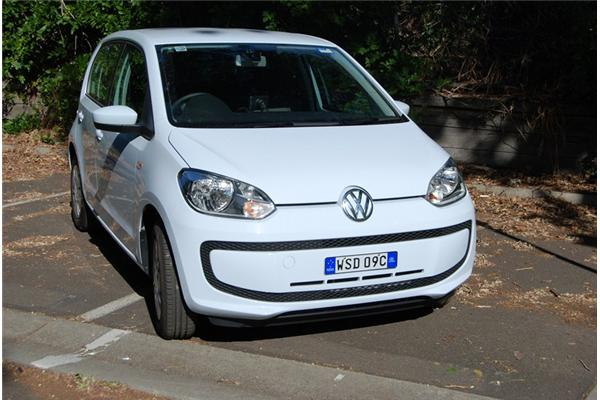 Review Volkswagen Up Review And Road Test