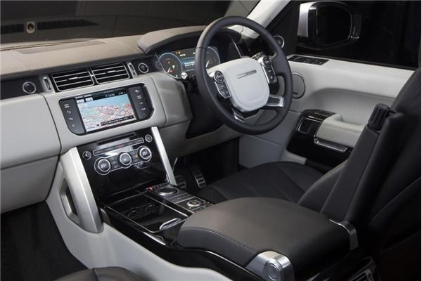 Review 2013 Range Rover Vogue Tdv6 Review And First Drive