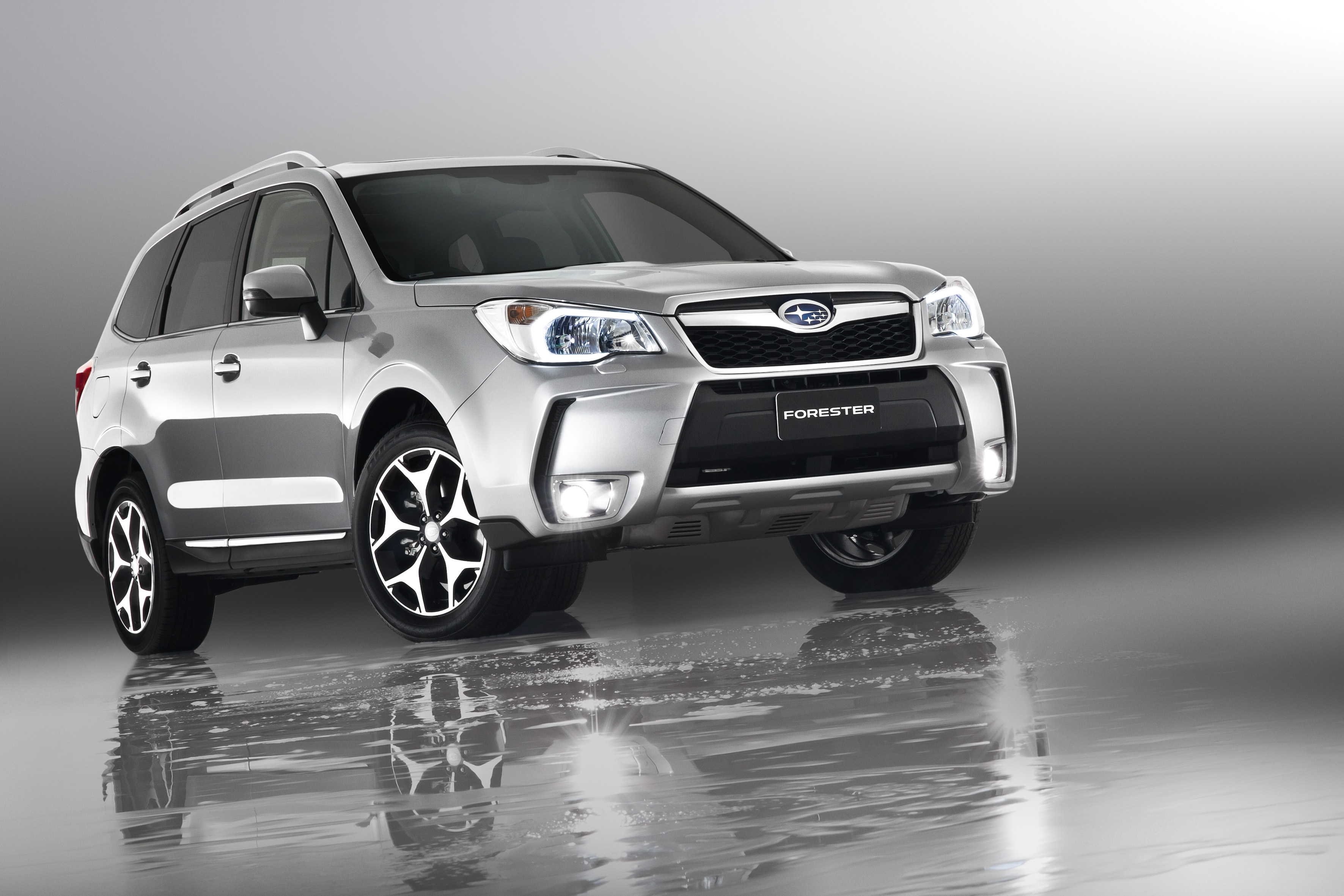 review  subaru forester xt review   drive