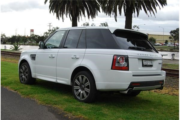 Review 2013 Range Rover Sport Autobiography Review And