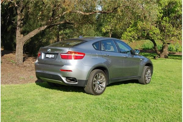 Review 2012 Bmw X6 M50d Review Amp Road Test